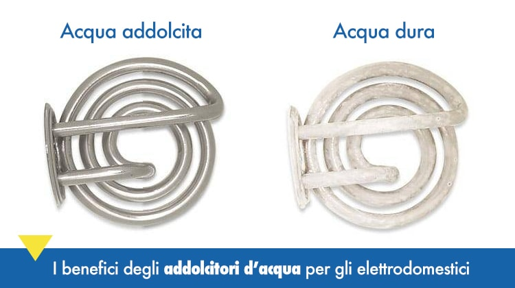 calcare serpentine acqua